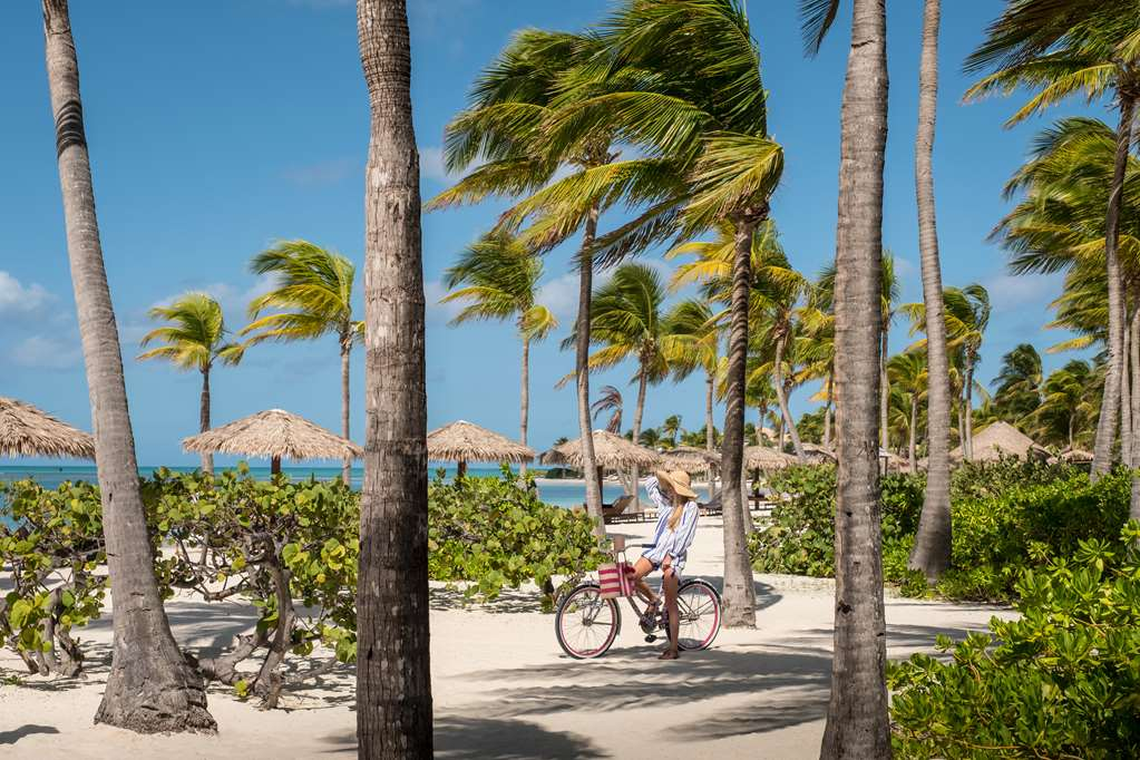 Jumby Bay in Antigua, a Trending Honeymoon Destination