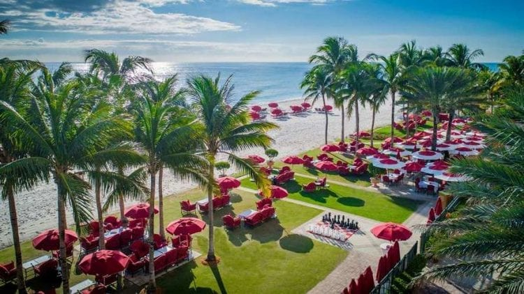 Domestic Travel Favorite: Acqualina Resort in Miami Beach, Florida