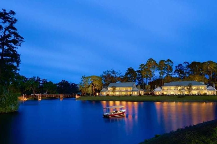Domestic Travel Favorite: Montage Palmetto Bluff in South Carolina