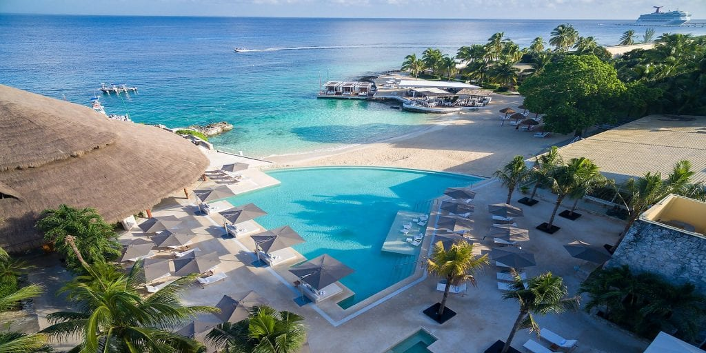 Presidente Intercontinental Cozumel: Perfect for a Mexican Schoolcation