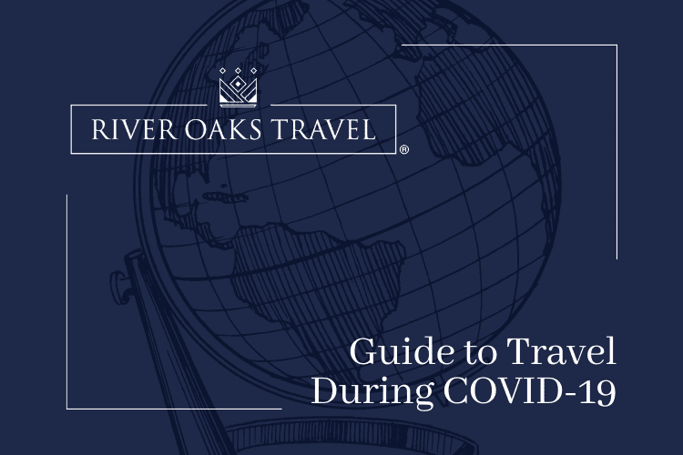 Guide to travel during covid-19