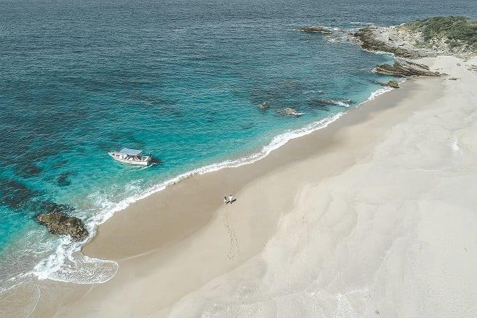 Casa Tesoro Beach