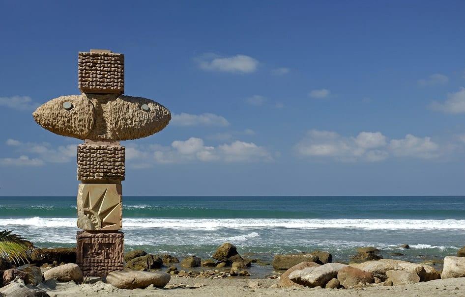 Imanta Beach